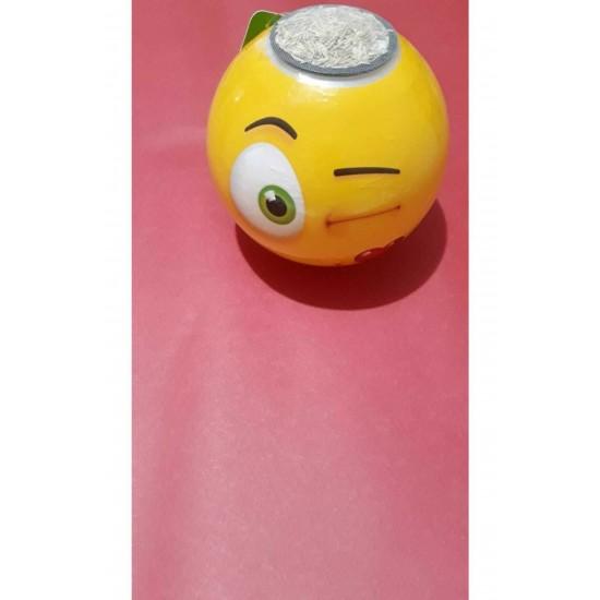 Koca Kafa Emoji Kafa Çılgın Çim Adam - Dev Boy